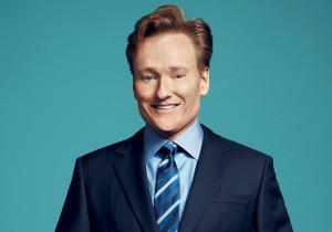 Conan Obrien Stephen Esketzis