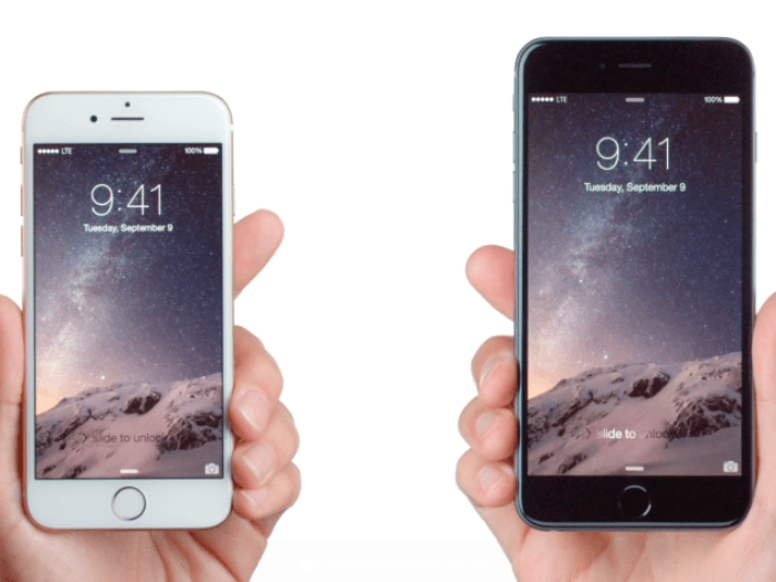 here-are-the-key-differences-between-the-iphone-6-and-the-iphone-6-plus