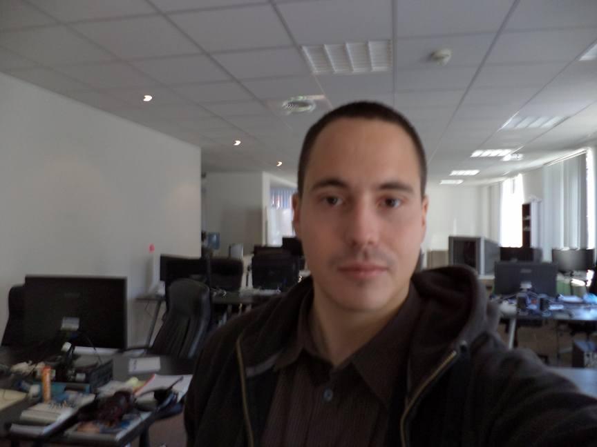 Simon András Péter